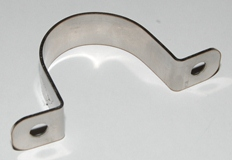 BRACKET:VACUUM TRANSDUCER